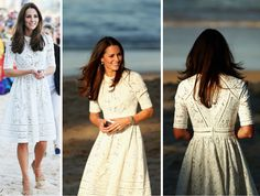 Style Guide CT: Kate Middleton, Duchess of Cambridge, Adore THIS dress!