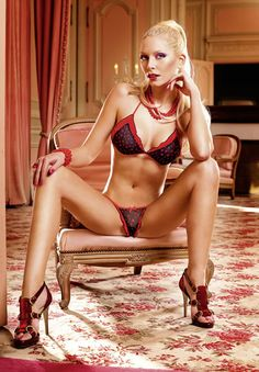 Baci Lingerie - Your exclusive source for Baci brand products