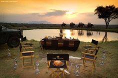 Destinations Africa - African Wildlife Tour Operators : Wild animals,...