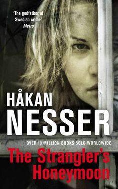 The Strangler's Honeymoon by Hakan Nesser…