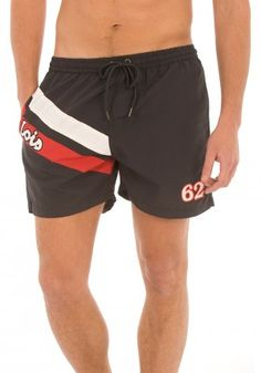 Bermudas / Shorts de Lois Different para Hombre en Pausant.com Man Swimwear, Lois Jeans, Boys Pajamas, Workout Shorts, Mens Fitness, Sport Outfits, Style Me, Spring Summer, Swimsuits