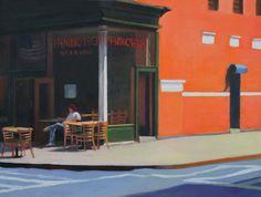 Nigel Van Wieck... | Kai Fine Art
