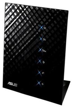 Wi-Fi роутер Asus RT-N56U  — 5910 руб. —  Wi-Fi-точка доступа (роутер), стандарт Wi-Fi: 802.11n, макс. скорость: 300 Мбит/с, коммутатор 4xLAN, скорость портов 1000 Мбит/сек, принт-сервер: USB
