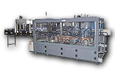 U-PACK is a major Chinese manufacturer of secondary packaging machine and end-of-line packaging lines, such as case packers, tray packers, shrink wrapper and palletizers etc. Our goal is to provide our customers with comprehensive projects, sales, manufacturing, supply, service, installation and commissioning of technologically