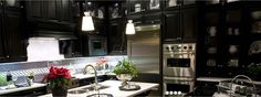 If you are searching for top services in Canada, then consider Aura Kitchens & Cabinetry. We specializes in kitchen remodelling and renovations, as well as custom cabinetry. Traditional Kitchen Cabinets, Kitchen Cabinetry, Kitchen Remodelling, Custom Cabinetry, Cool Kitchens, Remodeling, Searching, Canada, Furniture