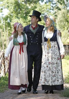 Hello all, Today I will try to cover all of Norway. Norway has many beautiful costumes, and the folk costume culture is alive and we. Folk Clothing, Historical Clothing, Norway Culture, Norwegian Clothing, Norwegian People, Beautiful Costumes, Folk Costume, Traditional Dresses, Bridal Dresses