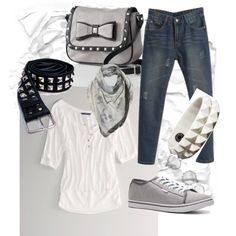 """""""Studly Casual"""" by kestrelicious on Polyvore"""