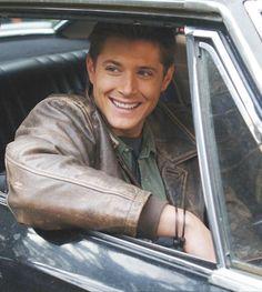 "2012 Zap2It.com's Most Crushworthy Hunter/Slayer (Male)  Winner: Dean Winchester (Jensen Ackles, ""Supernatural"")   Runner Up: Sam Winchester (Jared Padalecki, ""Supernatural"")"