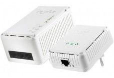 Devolo AV200 Wireless N kit - CPL + CPL/WiFi 11n