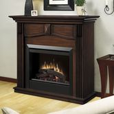 Found it at Wayfair - Holbrook Electric Fireplace