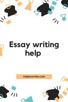 We, theessaypro.com are one of the top and best brands for providing online essay writing help in Australia. We have been providing our amazing online assignment services from many years with 100% customer satisfaction