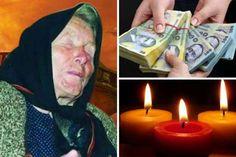 Stai prost cu finanțele? Iată RITUALUL de la Baba Vanga care atrage banii! Ai nevoie doar de aceste lucruri! Baba Vanga, Feng Shui, Orice, Bulgaria, Bonsai, Desktop, Display, Health, Youtube