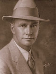 A young Conrad Hilton without his famous mustache. Hooray For Hollywood, Golden Age Of Hollywood, Famous Mustaches, American Industrial Revolution, 100 Years Celebration, Hilton Worldwide, Conrad Hilton, Zsa Zsa Gabor, Family Collage