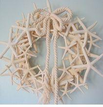 Just Starfish Wreath