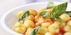 Итальянские картофельные ньокки: рецепт с фото и видео