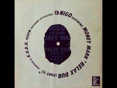 rare record 'a bathing ape sounds' Money Mark NIGO K. Rare Records, Nigo, A Bathing Ape, Graphics, Money, Fashion, Moda, Graphic Design, Silver