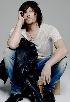 Norman Photoshoot