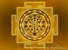 Sri Yantra golden color shree-yantra-3149397.jpg (400×295)