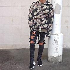 @nforcer1102 Male Fashion