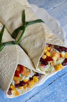Burritos, Tacos, Good Food, Pizza, Cooking Recipes, Ethnic Recipes, Kitchen, Cookies, Eten