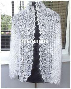 Knitting, Crochet, Lace, Tops, Women, Fashion, Breien, Moda, Tricot
