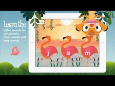 Duck Duck Moose Reading - Android Apps on Google Play