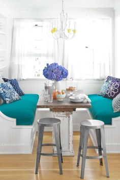 ​Breakfast Nooks  - Delish.com