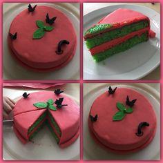 Madleine's Geburtstags- Apfeltorte