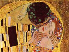 15 curiosidades sobre El beso de Klimt