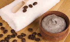 DIY Coconut oil, coffee & sugar scrub: http://www.countryoutfitter.com/style/diy-coconut-oil-coffee-sugar-scrub-recipe/