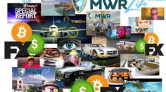 USI TECH + MWR Life + IMPACT4Marketing - DREAM BOARD SOFTWARE - AWWAPP -...
