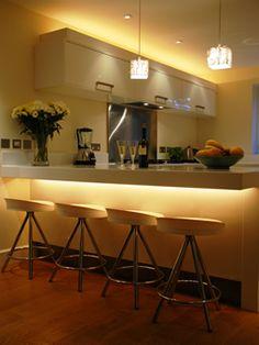 Kitchen - LED World - lighting specialists
