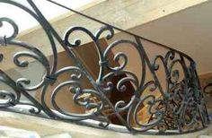 Lfvv Iron Staircase, Stairs, Home Decor, Ladders, Stairway, Staircases, Interior Design, Home Interior Design, Ladder