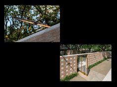 HONOR AWARD - Saint Michael and All Angels Columbarium Designer: Max Levy Architect