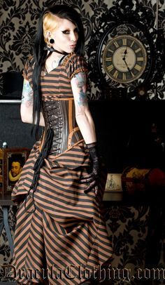 steampunk clothing | Tumblr #coupon code nicesup123 gets 25% off at  www.Provestra.com and www.leadingedgehealth.com