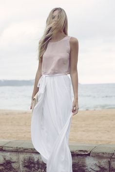 don't know where i'd ever wear something like this. but its pretty