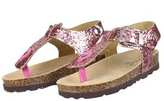 9F%3A%20Gl Wedges, Pink, Shoes, Fashion, Moda, Zapatos, Shoes Outlet, Fashion Styles, Fasion