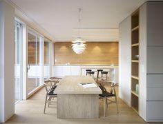 MP Apartment by Burnazzi Feltrin Architetti