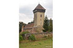 Biserica fortificată de la Mălâncrav - Site-ul oficial al județului Sibiu