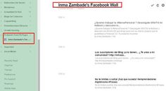 funciones Facebook obtener feed fanpage leer Feedly