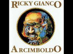 Ricky Gianco - Compagno Sì, Compagno No, Compagno Un Caz (1978)