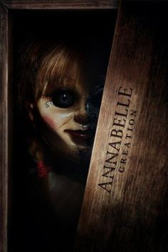 Watch Annabelle: Creation (2017) Full Movie Download