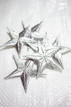 Silver stars  #shoppricelesscontest