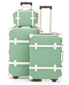 Valises The Correspondent SteamLine Luggage