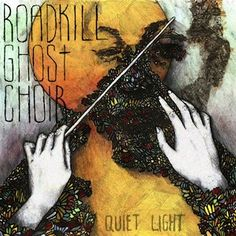 """Reminds me of something we were listening to back in the day, but nothing in particular - Video Premiere: Roadkill Ghost Choir - """"Bird in My Window"""""""