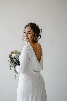 Image by Conway Photography My Photos, White Dress, High Neck Dress, Poses, Photography, Wedding, Image, Dresses, Fashion