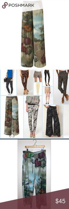 Selling this TOPSHOP trousers on Poshmark! My username is: alexzia1996. #shopmycloset #poshmark #fashion #shopping #style #forsale #Topshop #Pants