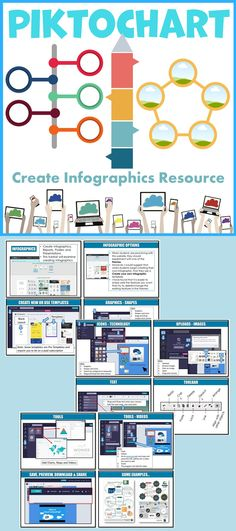 •An infographic is an image such as a chart or diagram used to represent information or data  •Most infographics are fun to read and provide valuable information  •Piktochart has an easy to use editor with drag and drop features that allows people to create infographics  This lesson includes screen shots and instructions to teach students how to create infographics using Piktochart's free features. Technology Posters, Medical Technology, Energy Technology, Educational Technology, Technology Wallpaper, Teaching Technology, Technology Design, Technology Gadgets, Information Technology Humor
