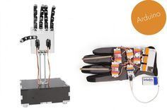Make an animatronic hand with littleBits! This is seriously cool!