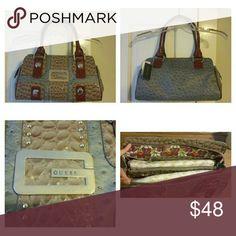 Purse Ruby Multi color purse Guess Bags Shoulder Bags